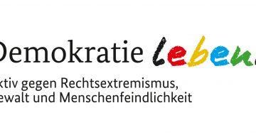 4. Netzwerktreffen Demokratie leben!