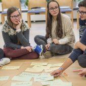 Vielfaltcoach. Mentorenausbildung für Schülerinnen und Schüler