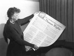 Internationaler Tag der Menschenrechte am 10. Dezember