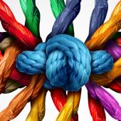 Zusammen.Wachsen: Herausforderung und Chance in Kooperation mit Migrantenvereinen und Moscheegemeinden.